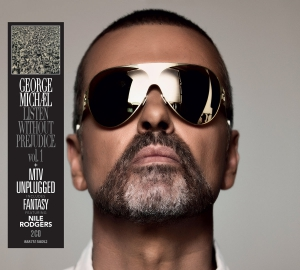 George Michael - Listen Without Prejudice vol.1 (2CD)