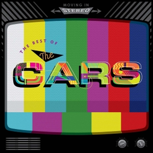 Cars - Moving In Stereo: The Best of the Cars (2LP)
