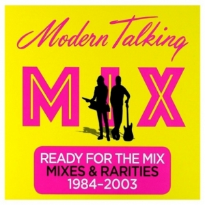 Modern Talking - Ready For The Mix (LP)