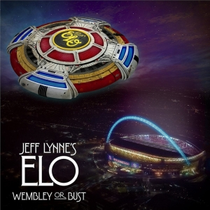 Electric Light Orchestra - Jeff Lynne's Wembley Or Bust (2CD)