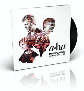 A-ha - MTV Unplugged (Summer Solstice) (3LP)
