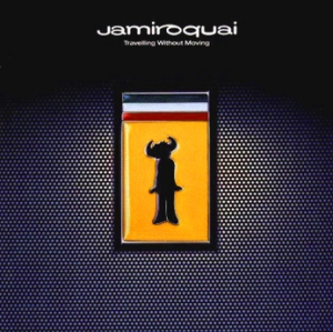 Jamiroquai - Travelling Without Moving (2LP)