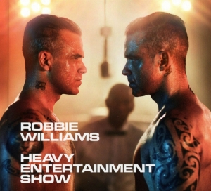 Robbie Williams - The Heavy Entertainment Show (2LP)