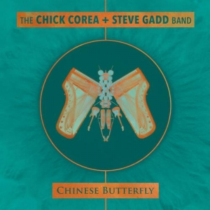 Chick Corea – Chinese butterfly