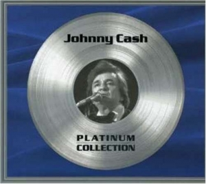 Johnny Cash - Platinum Collection