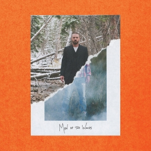 Justin Timberlake - Man of the Woods (2LP)