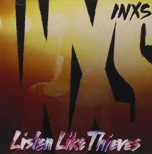 INXS - Listen Like Thieves (LP)