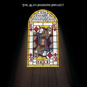The Alan Parsons Project - The Turn Of A Friendly Card (LP)
