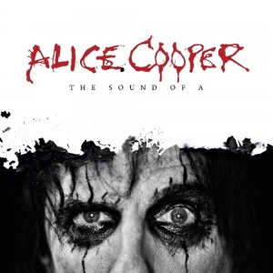 Alice Cooper - The Sound of A (EP)