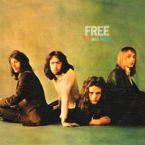 Free – Fire And Water (LP)