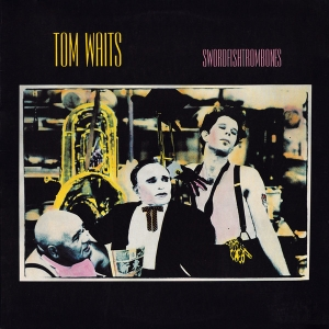 Tom Waits – Swordfishtrombones (LP)
