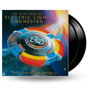 Electric Light Orchestra - All Over the World:Best of (2 LP)