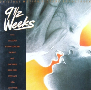 OST - 9 1/2 Weeks (LP)