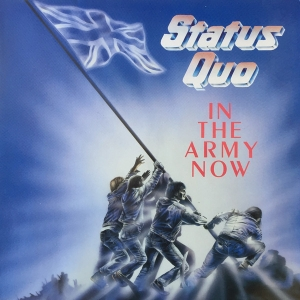 Status Quo - In the Army Now (LP)