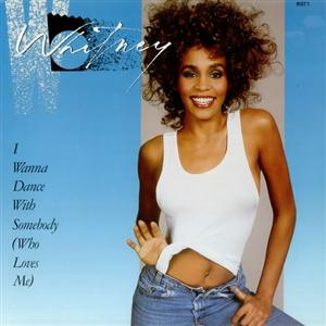 Whitney Houston - Whitney (LP)