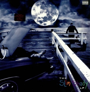 Eminem - The Slim Shady LP (2LP)