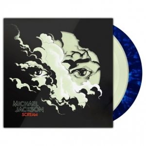 Michael Jackson - Scream (2LP)