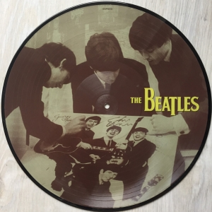 The Beatles - Thirty Weeks In 1963 (LP)