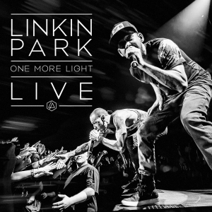 Linkin Park - One More Light Live (2LP)