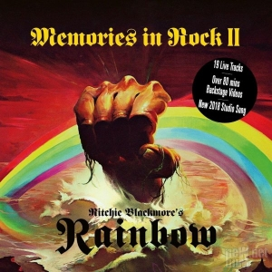 Ritchie Blackmore's Rainbow - Memories in Rock II (2LP)