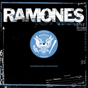 Ramones - Sundragon Sessions (LP)