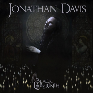 Jonathan Davis - Black Labyrinth