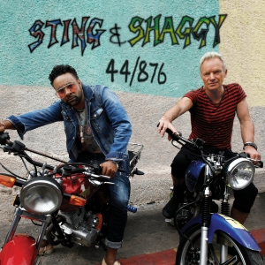 Sting and Shaggy - '44/876'