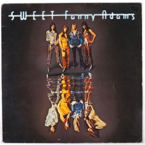 Sweet - Sweet Fanny Adams (LP)