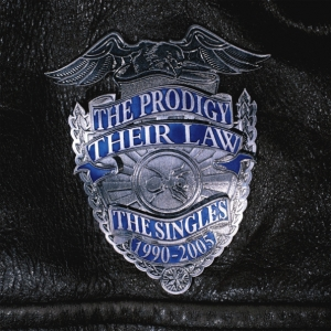 The Prodigy - Their Law-the Singles 1990-2005 (2LP)