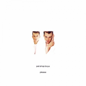 Pet Shop Boys - Please / Further Listening 1984–1986 (2CD)