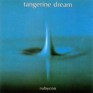 Tangerine Dream - Rubycon (LP)