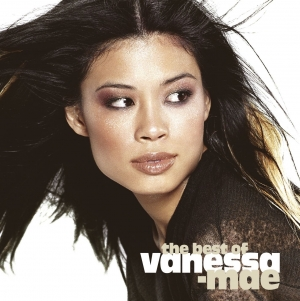 Vanessa Mae - The Best Of (LP)