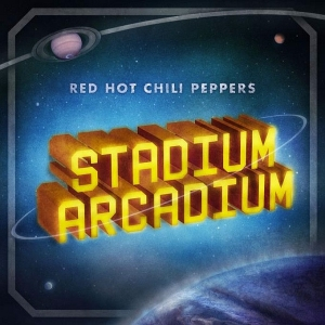Red Hot Chili Peppers – Stadium Arcadium (4LP)