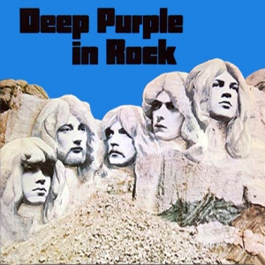 Deep Purple - In Rock (LP)