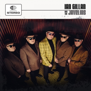Ian Gillan And The Javelins - Ian Gillan And The Javelins