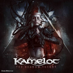 Kamelot - The Shadow Theory (2CD)