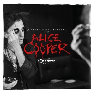 Alice Cooper - A Paranormal Evening At The Olympia Paris (2CD)