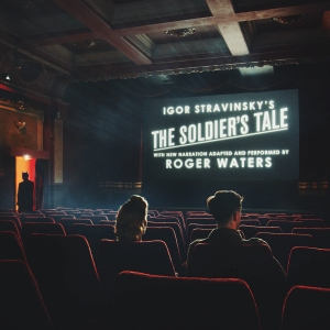 Roger Waters -  Igor Stravinsky: The Soldier's Tale (2CD)
