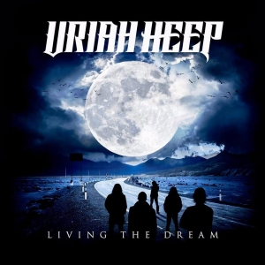 Uriah Heep - Living The Dream (LP)