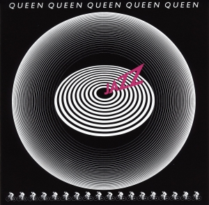 Queen - Jazz (LP)