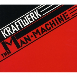 Kraftwerk - Man Machine (LP)