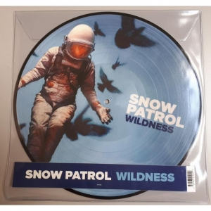 Snow Patrol - Wildness (LP)