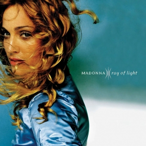 Madonna - Ray Of Light (2LP)