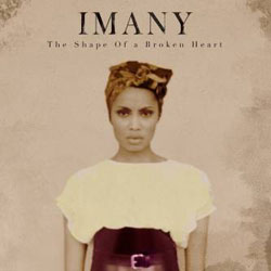 Imany - The Shape Of Broken Heart (2LP)