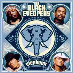 The Black Eyed Peas - Elephunk (2LP)