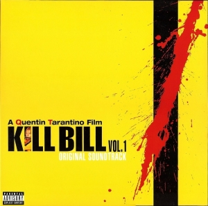 OST -  Kill Bill Vol. 1 (LP)