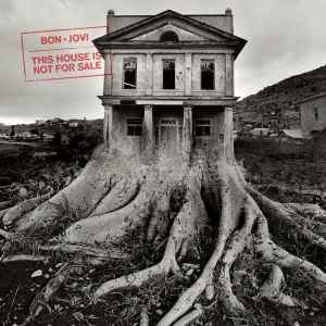 Bon Jovi - This House Is Not For Sale (LP)