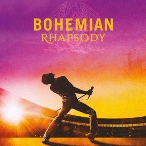 Queen - Bohemian Rhapsody OST (2LP)