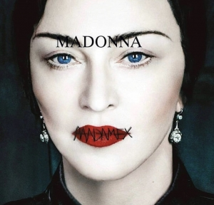 Madonna - Madame X (2CD Deluxe Edition)