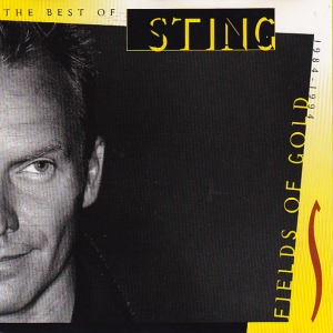 Sting - Fields Of Gold (The Best Of 1984-1994)